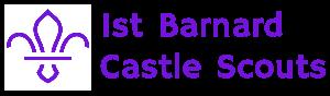 1st Barnard Castle Scouts